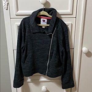 Gymboree Jackets & Coats - Gymboree knit jacket